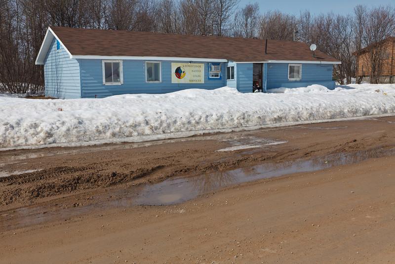 Keewaytinok Native Legal Services 2011 April 10th