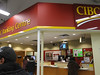CIBC banking centre inside Northern Store