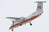 Aircreebec DHC-8 C-CJOP.