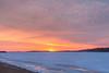 Sunrise skies 2011 April 23rd. HDR image.