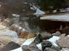 Dam on Store Creek