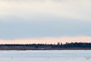 Across the Moose River on a cloudy morning 2011 April 13th