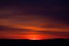 Sunrise skies 2011 April 23rd