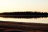 Butler Island at dawn 2011 May 5