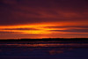 Moosonee sunrise 2011 December 3rd.