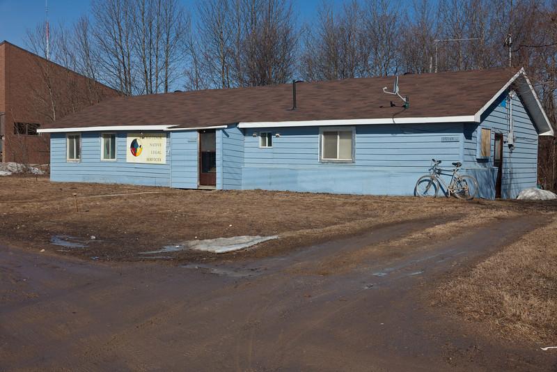 Keewaytinok Native Legal Services 2011 April 29th