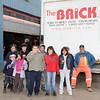 Opening of the Brick in Moosonee