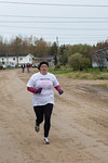 Moosonee Run for the Cure to raise funds for Breast Cancer.