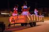 Moosonee Santa Claus Parade 2016 December 15th.