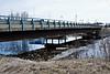 Ferguson Road bridge over Store Creek