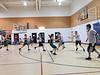 Fort Albany vs Ministik Junior Girls Basketball Cree Hoops.