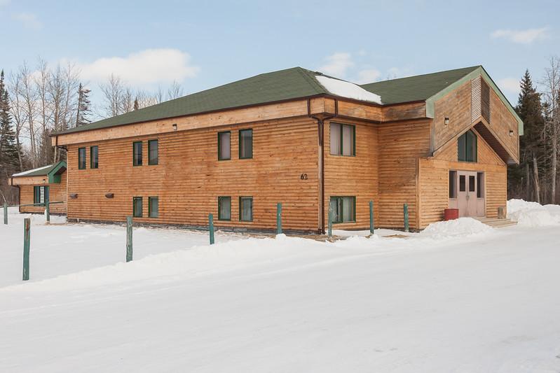 Mocreebec building 2007 March 11th.