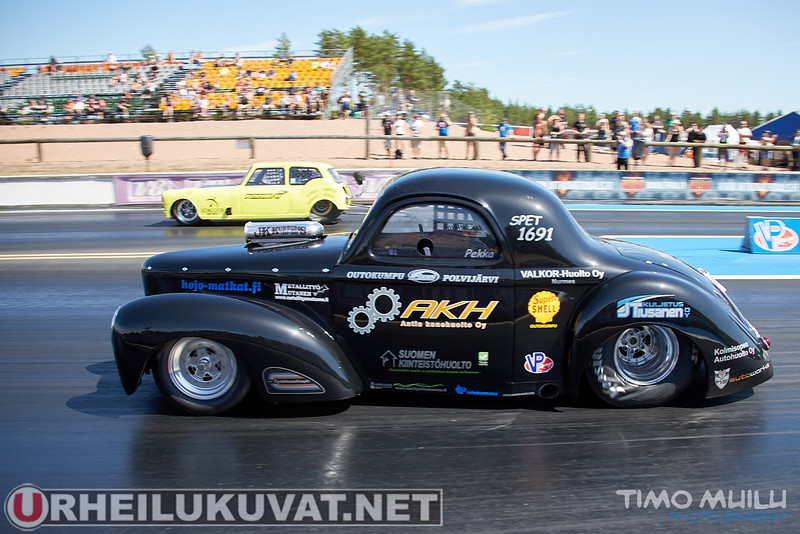 Nitro Nationals 2018