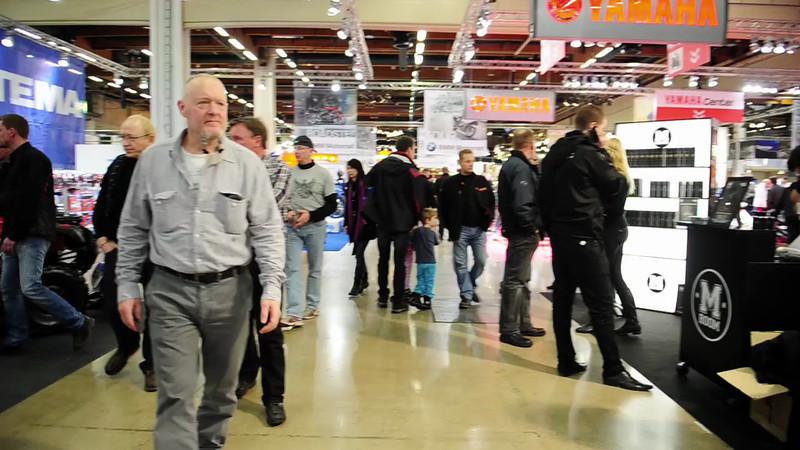 Tapio Mustonen osallistuu Mansaaren GP-kilpailuun