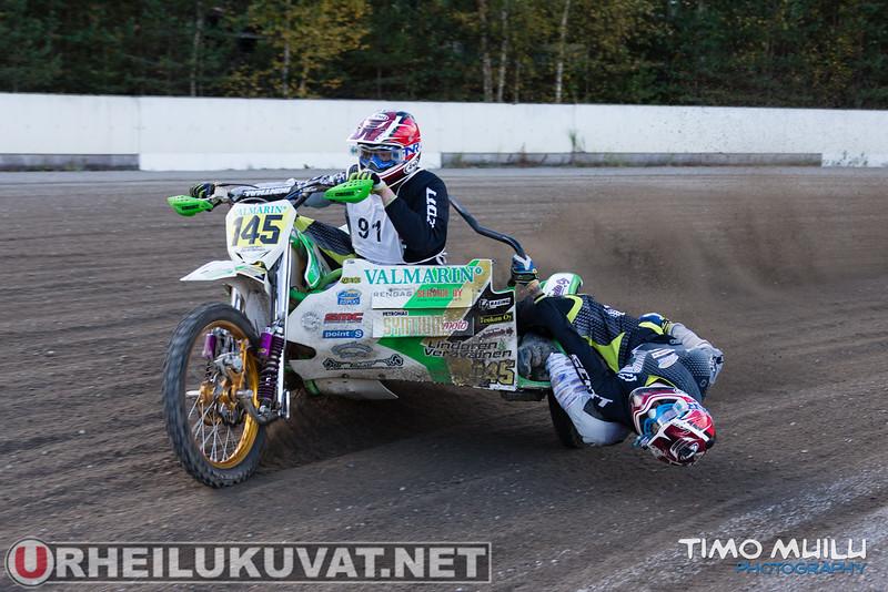 Speedway & Maarata