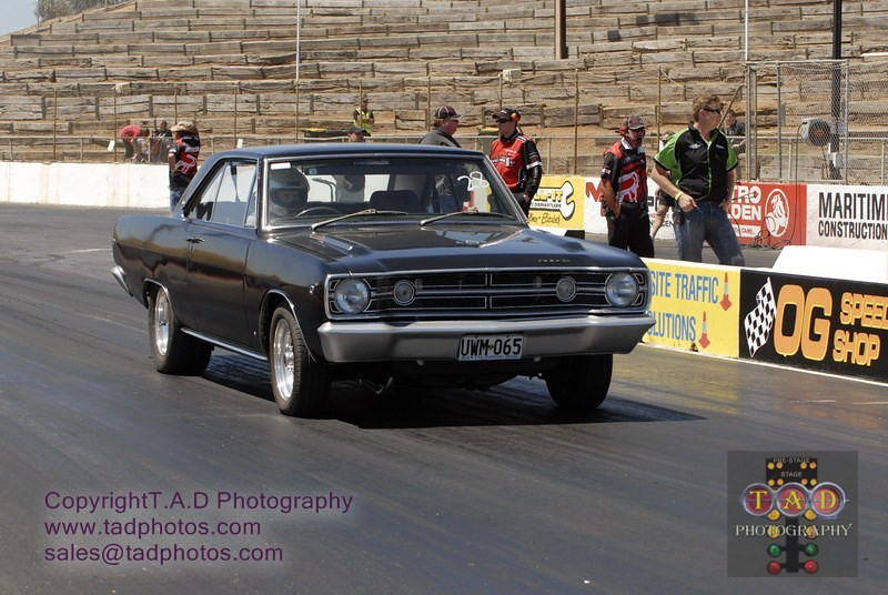 025 Mopar Day 2012