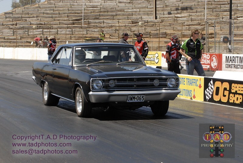 027 Mopar Day 2012