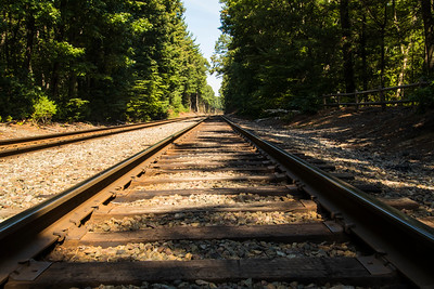 Walden Pond Railway