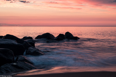 Plum Island Sunrise 1