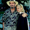 Tom & Israel at her graduation from CSU Fresno