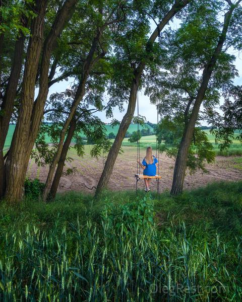 Summer in Moravia