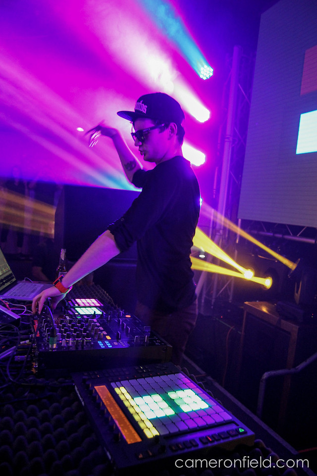 Mord Fustang - Haven - 2013