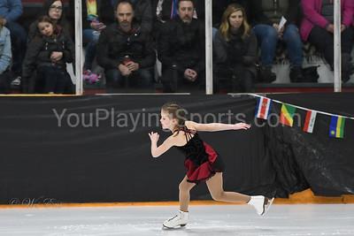 Morden Figure Skating Carnival-18