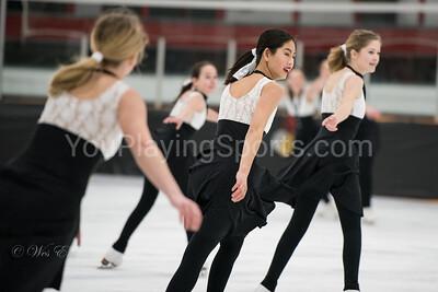 Morden Figure Skating Carnival-485