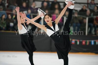 Morden Figure Skating Carnival-488