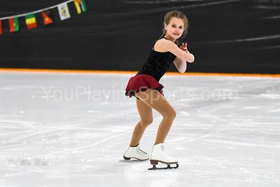 Morden Figure Skating Carnival-8