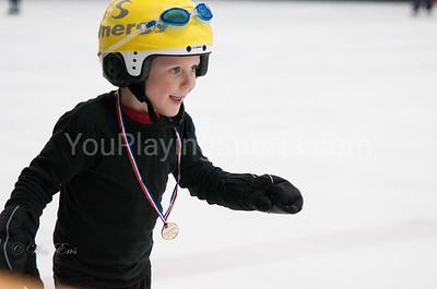 Morden Figure Skating Carnival-1