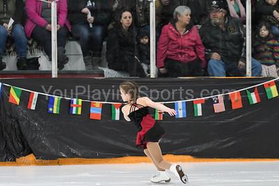 Morden Figure Skating Carnival-19