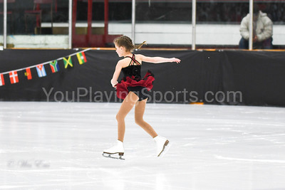 Morden Figure Skating Carnival-17