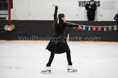 Morden Figure Skating Carnival-502
