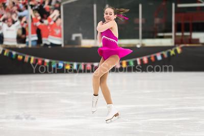 Morden Figure Skating Carnival-224