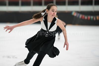Morden Figure Skating Carnival-495