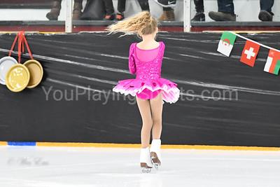 Morden Figure Skating Carnival-3