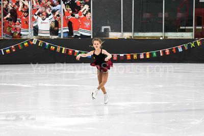 Morden Figure Skating Carnival-12