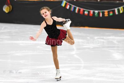 Morden Figure Skating Carnival-15
