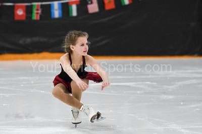 Morden Figure Skating Carnival-20