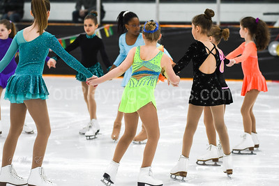 Morden Figure Skating Carnival-7