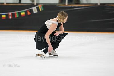 Morden Figure Skating Carnival-489