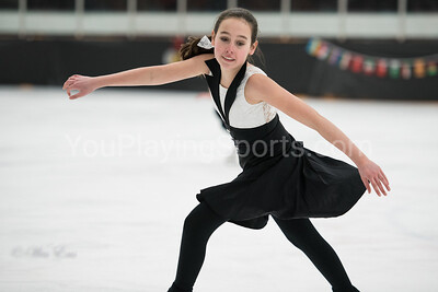 Morden Figure Skating Carnival-494
