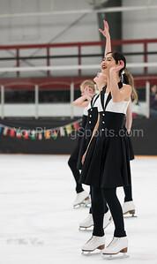 Morden Figure Skating Carnival-500