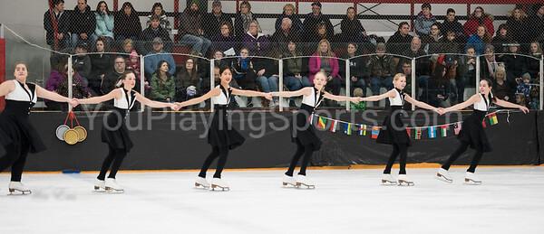 Morden Figure Skating Carnival-480