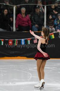 Morden Figure Skating Carnival-21