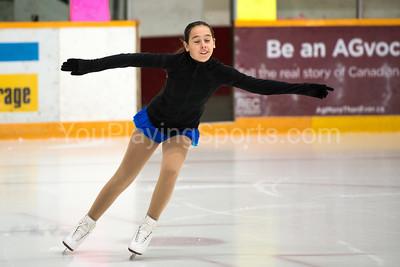 Morden Figure Skating Oct 2017-2