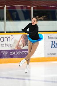 Morden Figure Skating Oct 2017-10
