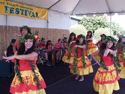 More Aloha Festival 2015