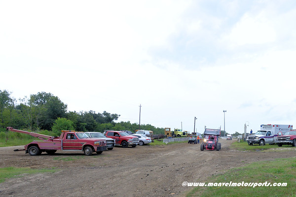 Battleground Speedway 22 July 2017